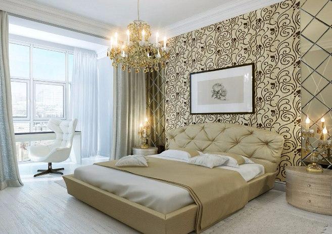 Фен-шуй в интерьере вашей спальни привлечет любовь и удачу (2) (657x462, 296Kb)