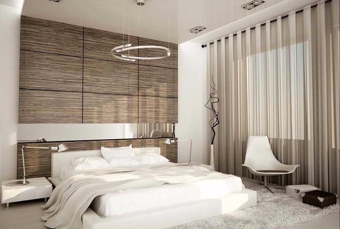 Фен-шуй в интерьере вашей спальни привлечет любовь и удачу (6) (700x472, 277Kb)