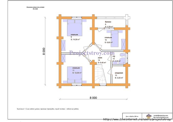 планировка второго этажа дома/5726118_e_19_2et (700x492, 95Kb)