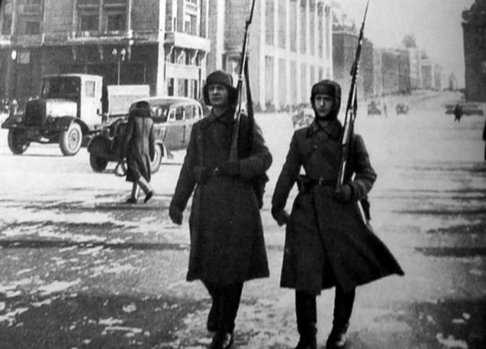 Почему в 1941 году у почти половины москвичей призывного возраста была бронь