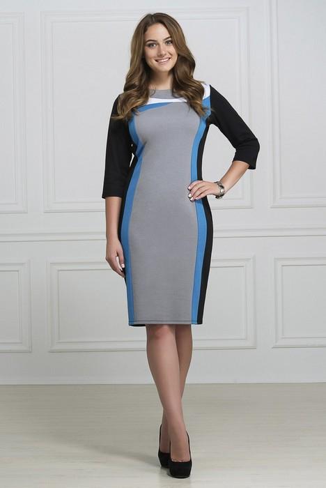Отечественные платья от производителя