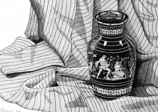 Греческая ваза (648x460, 189Kb)