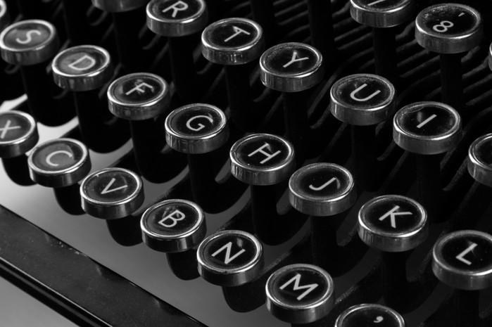 Кто придумал раскладку клавиатуры