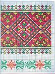 Превью 185_Рњ. Шандро - Гуцульські вишивки [2005, UKR,RON,USA]_Страница_094 (521x700, 655Kb)