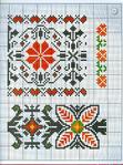 Превью 185_Рњ. Шандро - Гуцульські вишивки [2005, UKR,RON,USA]_Страница_100 (521x700, 565Kb)