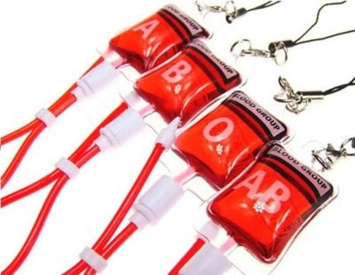 Кровь и миф: вот самая важная информация о крови (от религии до групп)