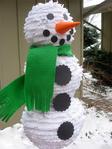 Превью снеговик декор 1 (400x533, 158Kb)