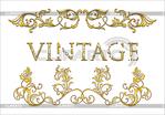 Превью 3047566-vintage-floral-frame (400x279, 157Kb)