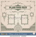 Превью stock-vector-frame-border-ornament-and-element-in-vintage-style-90093004 (450x470, 157Kb)