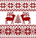 Превью 8530882-christmas-norwegian-pattern (385x400, 271Kb)