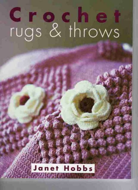crochet rugs and throws (464x640, 53Kb)