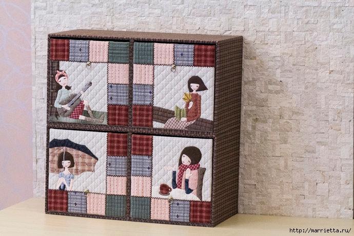Лоскутное панно в детскую комнату. Шаблоны (1) (690x460, 230Kb)