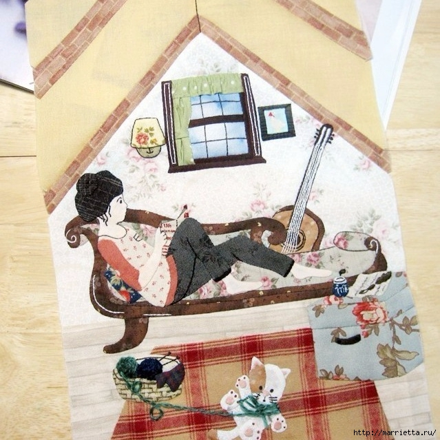 Лоскутное панно в детскую комнату (32) (639x639, 289Kb)