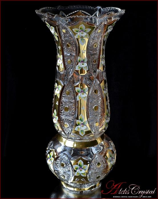 Богемский чешский хрусталь16 (554x700, 284Kb)