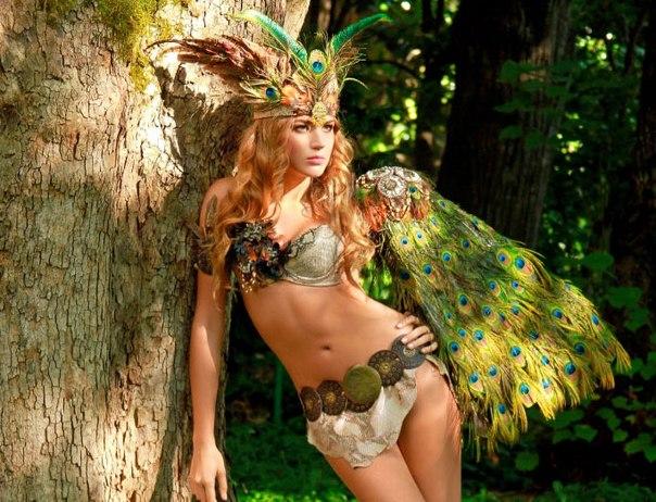 фото девушек амазонок без одежды Путь, Истина