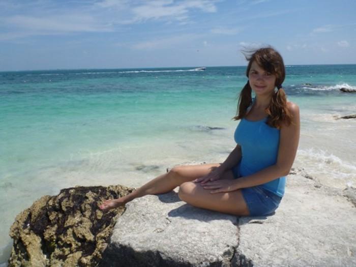 Жизнь в Путешествиях   тревел блог Милы из Белоруси