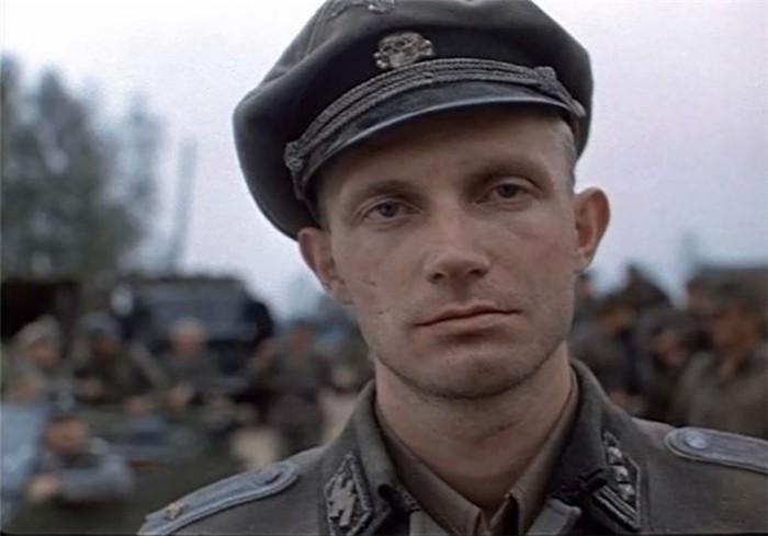 Какие евреи воевали на стороне Гитлера