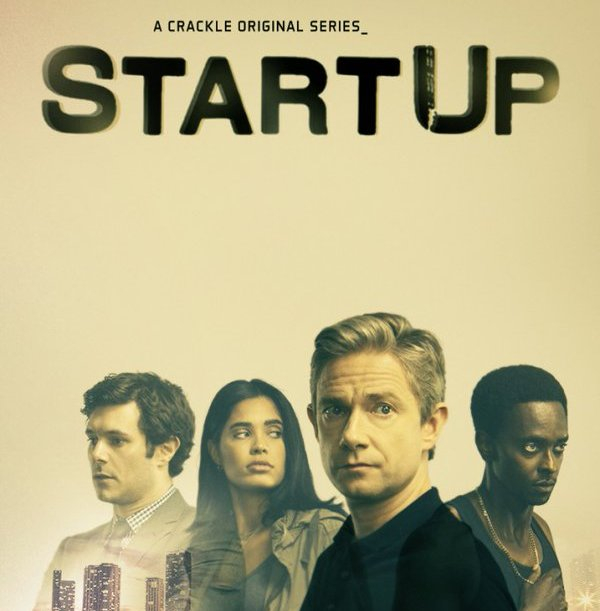 Сериал Стартап (StartUp) продлили на второй сезон!