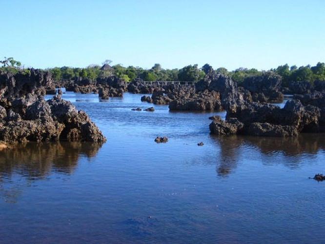 3. Остров Фунзи, Кения... (666x500, 272Kb)
