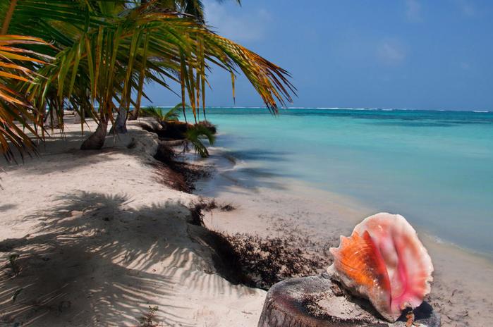 5. Острова Сан Блас, Панама.0 (700x464, 396Kb)