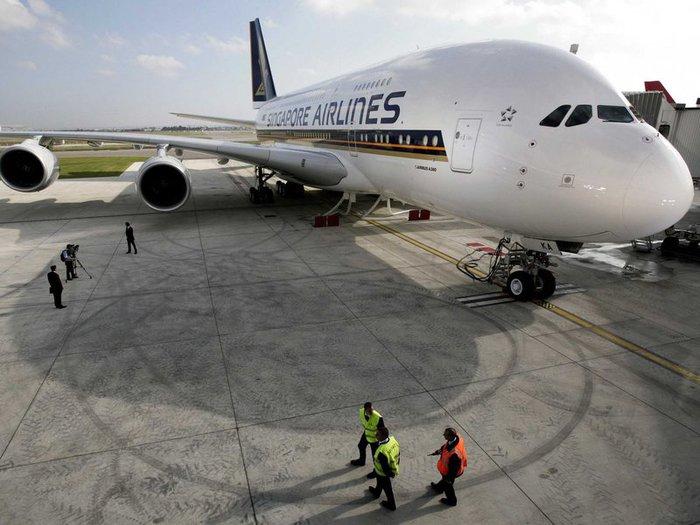 Летать или не летать? Самые безопасные авиакомпании мира