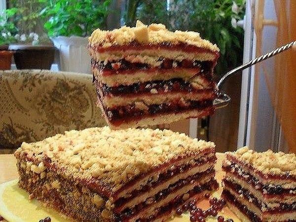 идеальный торт (600x450, 332Kb)