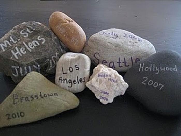 Классные дизайн идеи для воспоминаний из отпуска