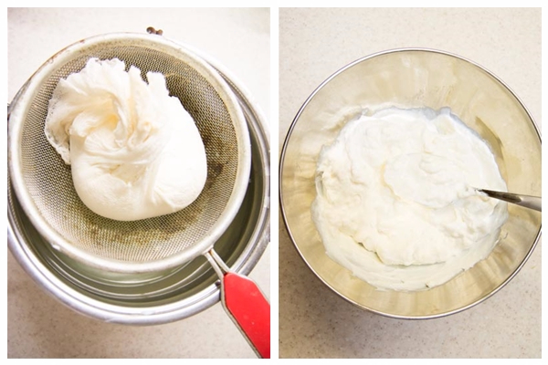 Крем чиз в домашних условиях для торта