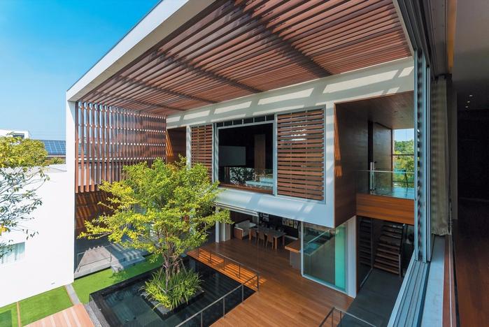 красивый дом с садом 1 (700x468, 398Kb)