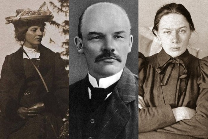 Какую женщину на самом деле любил Ленин?
