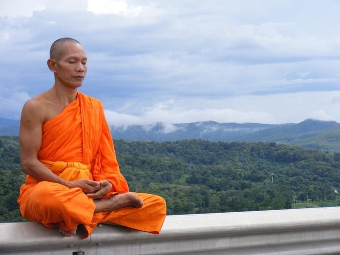 Топ 10 заповедей монахов Шаолиня. Все последователи должны накрепко запомнить это!