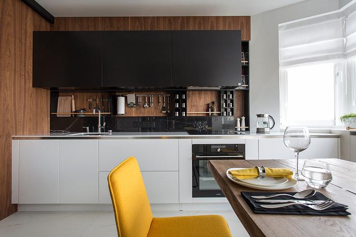black-and-white-kitchen-1 (700x466, 297Kb)