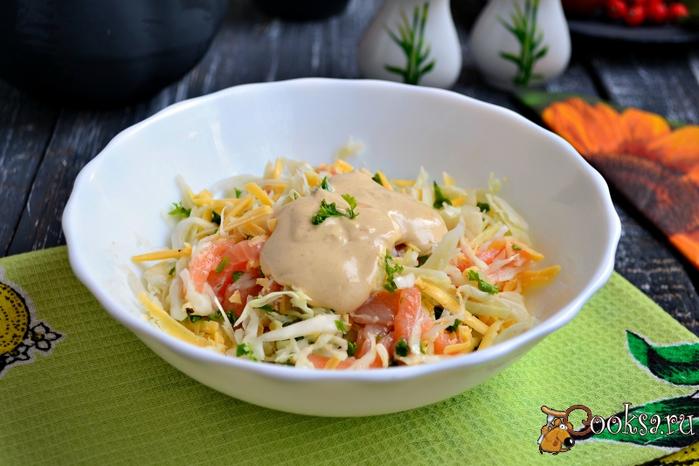 recipes9974 острый салат из капусты с семго и сыром (700x466, 368Kb)