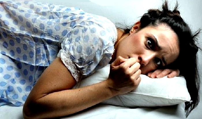 Главные причины ночных кошмаров