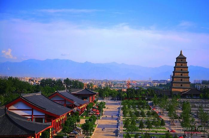 Кэмпо и монастырь Шаолинь   как зарождалось легендарное боевое искусство