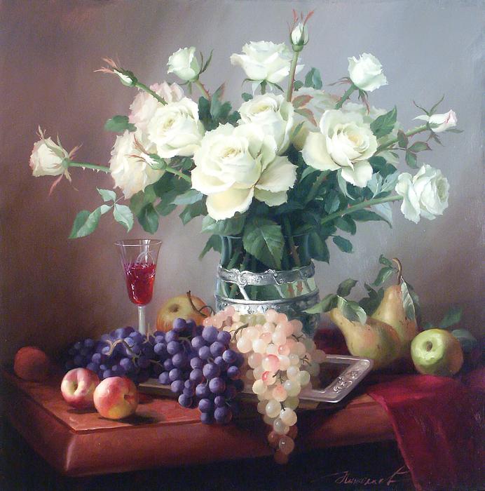 www.ArtsGallery.pro_Nikolaev_Yuriy_Cvety_I_Frukty_medium_235624 (692x700, 902Kb)
