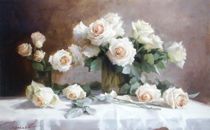 www.ArtsGallery.pro_Nikolaev_Yuriy_Moi_Lyubimye_Rozy_medium_241093 (700x433, 531Kb)