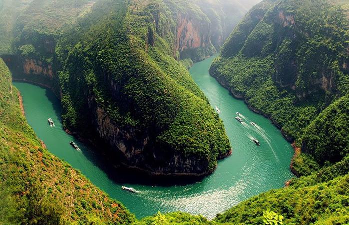1. Река Янцзы (700x451, 482Kb)