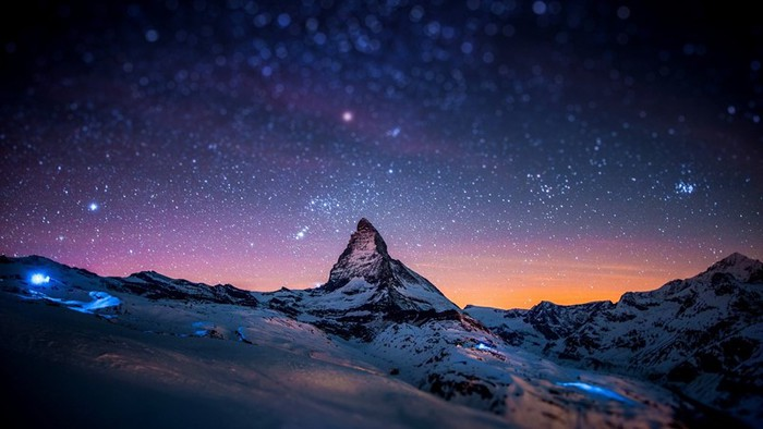 Какая звезда самая яркая?