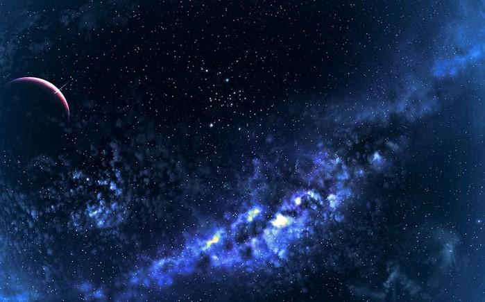 Что такое падающие звезды?