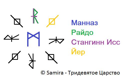 """Став """"Лабиринт"""". Автор Samira  132375251_5916975_264c2308606a"""