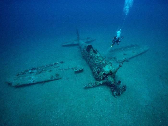 Японские авианосцы в Индийском океане (Перл Харбор, Мидуэй)