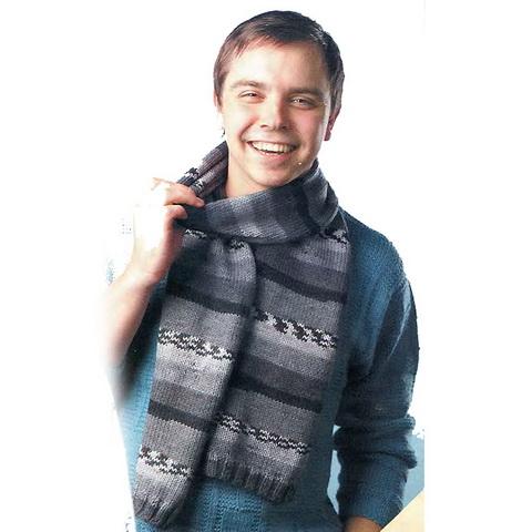Красивый-мужской-шарф-спицами (480x480, 65Kb)