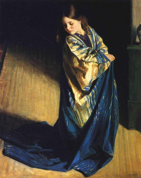 George Harcourt (554x700, 51Kb)