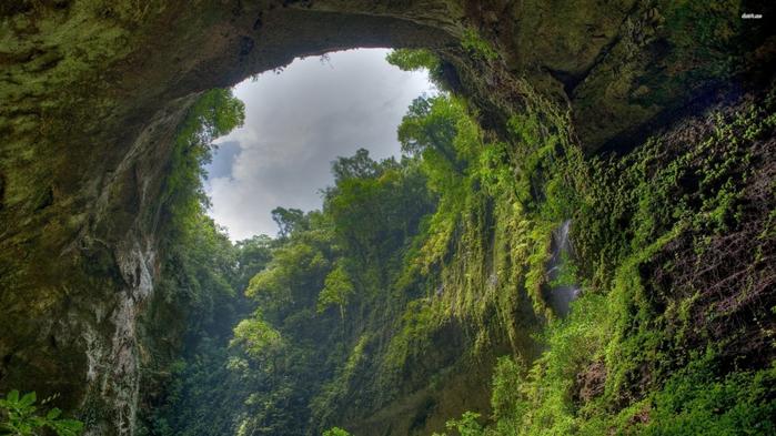 шондонг пещера 1 (700x393, 359Kb)