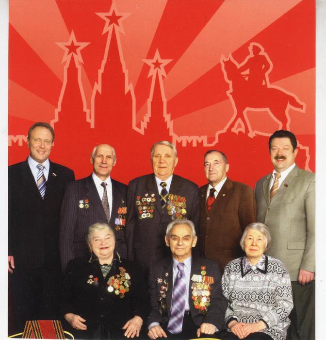 2006 Осадчий, Иванов и ветервны ВОВ (672x700, 60Kb)