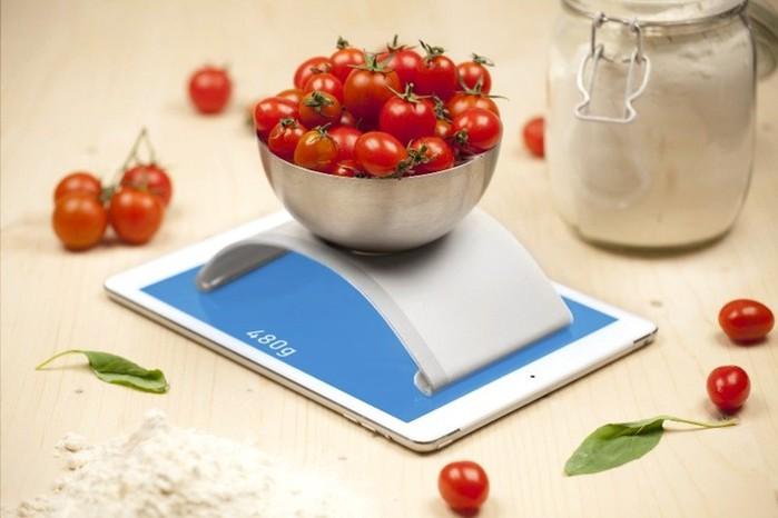 Как взвесить помидоры без весов   дачные хитрости