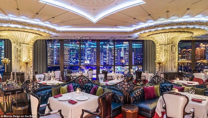 китайский отель Wanda Reign 2 (700x398, 389Kb)