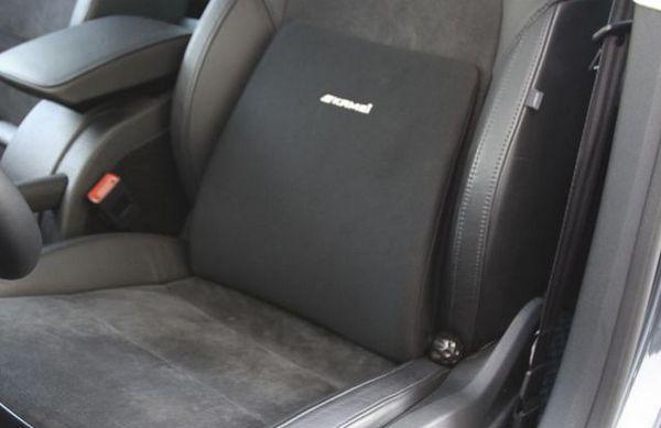 поддержка спинки сиденья автокресла