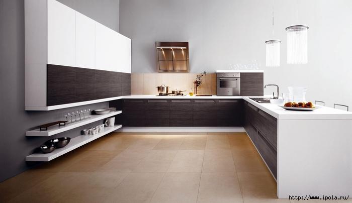 """alt=""""Итальянские кухни в стиле модерн в интерьере""""/2835299_Italyanskie_kyhni_v_stile_modern_v_interere (700x404, 153Kb)"""